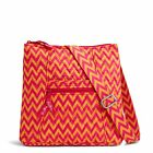 Vera Bradley Factory Exclusive Hipster Crossbody Bag