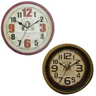 Hession Wall Clocks