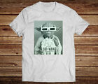 Star Wars Inspired Yoda Cinema Funny White Mens T-shirt. Novelty Gift. $25.0 AUD