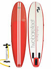 Two Bare Feet Board Co 8' Inflatable Surfboard