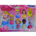 DISNEY PRINCESS CUTE BUILDABLE FIGURES SERIES 1 COLLECTABLE TOYS FOR GIRLS