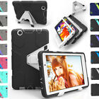 Heavy Duty Shockproof Hard Stand Case Cover For LG G Pad 3 8.0 V525 / X 8.0 V521
