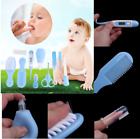 10 * Infant Baby Health Care Grooming Kit Nail Hair Thermometer Nurse Daily Use
