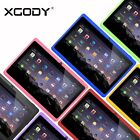 7'' inch Android 4.4 A33 Quad Core Tablet PC 8GB WIFI Bluetooth A7 Ebook Reader