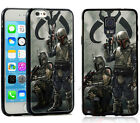 Boba Fett Phone Case Star Wars Cover For iPhone iPod Samsung Galaxy S Note Cover $7.49 USD