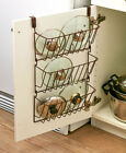 The Lakeside Collection Cabinet Lid Organizer -