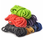 5mm*10m Outdoor Natural Latex Rubber Tube Stretch Elastic Catapults Sling Rubber