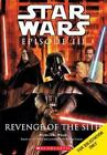 STAR WARS: Revenge of the Sith by Patricia C. Wrede (2005, Paperback)