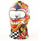 3D Animal Bicycle Cycling Windproof Full Face Mask Ski Hat Balaclava Cat Dog New