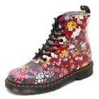D3956 (without box) anfibio donna DR. MARTENS PASCAL boot shoe woman