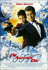 Die Another Day Movie Poster Print - 2002 - Action - 1 Sheet Artwork £15.61 GBP on eBay
