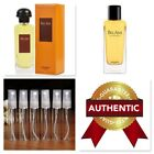 Hermes BEL AMI authentic sample decants- 3ml 5ml 10ml 15ml 30ml
