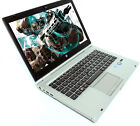 "Cheap Gaming laptop HP 8470p 14"" 250GB Intel Core i5 2.5GHz 4GB 8GB Windows 7 10"