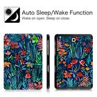 For Samsung Galaxy Tab S2 8.0 Case Slim Shell Stand Cover with Auto Sleep/Wake