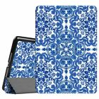 """Slim Shell Case Cover For iPad 9.7"""" 5th Gen 2017,iPad Air 2/1 + Screen Protector"""