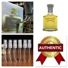 Creed ACIER ALUMINUM authentic sample decants- 3ml 5ml 10ml 15ml 30ml