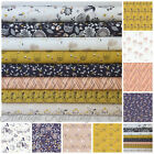 DASHWOOD Autumn Rain 8 piece Fabric bundles & fabrics  100% cotton fabric