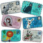 Gisela Graham Boys Girls Felt Tooth Fairy Envelope Pouch Holder Keepsake Gift