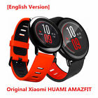 Firsthand Xiaomi Huami Watch AMAZFIT Judge GPS Game Sports Crux Amount Superintend