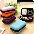 Waterproof Carrying Hard Case Box Headset Earphone Earbud Storage Pouch Bag ILC