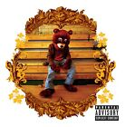 """Kanye West The College Dropout Poster Album Art Cover Print 12x12"""" 24x24"""" 32x32"""""""