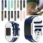 New Replacement Silicone Band Watch Strap WristBand For Fitbit CHARGE 2 Bracelet