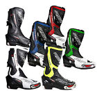 RST Tractech Evo CE Waterproof Motorcycle Boots