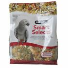 ZuPreem Smart Selects Bird Food for Parrots & Conures in 4 lb. or 15 lb. bag