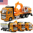 Toys for Boys Truck Construction Vehicles 3 4 5 6 7 8 9 Year Cool Kids Xmas Gift