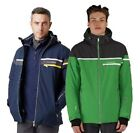 Dare2b Hill Seeker Mens Ared V02 20000 Waterproof Breathable Ski Jacket