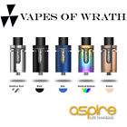 Aspire Cleito EXO Tank | 5 Colours | 0.16 Ohm | Genuine | Fast Tracked Delivery!