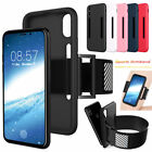 Sports Running Workout Gym Armband Strap Arm Belt Case For i Phone X 8 Plus 7