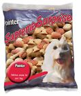 Pointer Supreme Surprise Biscuit Treats Delicious Snacks for your Dog Biscuits