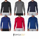 *BRAND NEW* Under Armour CG ARMOUR MOCK! - All Colours/Sizes!