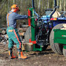 More images of WESSEX Tractor Mounted Hydraulic 10 Ton Log Splitter Model LS100 - FREE DELIVERY