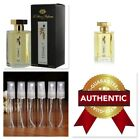 L'Artisan Parfumeur DZING!  5ml 10ml 15ml 30ml authentic sample NOT FULL BOTTLES