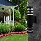 Modern Dual Head Wall Lights Sconces Wall Lamp Fixtures For Outdoor Patio Proch