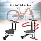 Detachable Kids Baby Carrier Bike Bicycle Child Front Seat Saddle Ebike O2K0
