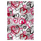 Valentine's Day Photography Wall Backdrop Studio Photo Props Vinyl Background