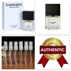 Carner Barcelona D600 guaranteed authentic samples 3ml 5ml 10ml 15ml 30ml