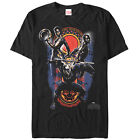 Marvel Black Panther 2018 Allies Mens Graphic T Shirt
