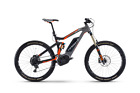 Haibike XDURO Nduro 8.0 - Full Suspension Electric Mountain Bike