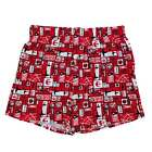 Star Wars Mens Red The Last Jedi Rebel Alliance Resist Boxer Shorts