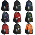 NFL Backpack Rucksack Bears 49ers Raiders Cowboys Patriots American Football neu