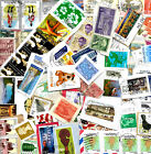 One kilo of world stamps from charity Kiloware on paper. Ref W 2018/01.