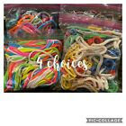 Kyпить NEW WEAVING LOOPS 150pc Choos NYLON COTTON FIBER POTHOLDER LOOM LOOPS REFILLS    на еВаy.соm