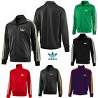 Men's Classic Firebird %Adidas Originals Zip Sport Track Top Jacket Size M/L/XL