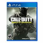 Call of Duty: Infinite Warfare PS4 Sony Playsration 4 sealed nip nib new