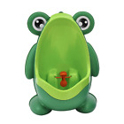 Frog Potty Toilet Training Children Train Urinal for Boys Pee kids Trainer Tool
