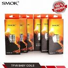 10X Authentic SMOK TFV8 Baby Coils For V8 -T8 T6 X4 Q2 M2 Beast Replacement Coil